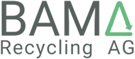 Logo BAMA Recycling AG